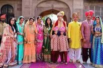 Yeh Rishta Kya Kehlata Hai, Shah Rukh Khan