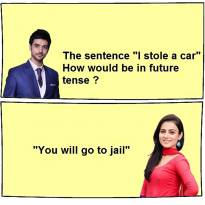 Future of Crime