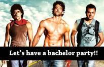 Bachelor-ism!