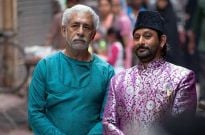 "Still from the movie ""Dedh Ishqiya"""