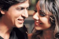 Shah Rukh Khan and Gauri Khan