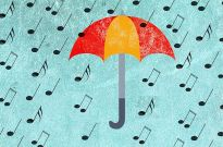 Favourite rain songs: Bollywood drizzles