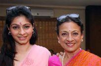 Tanisha and Tanuja
