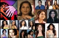 Post the Mumbai gang rape incident; tinsel town ladies feel the city is unsafe for women