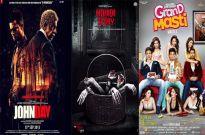 Friday Treats: John Day, Horror De, Sex De....,