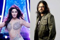 Katrina Kaif and Pritam