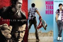 Jai Ho and Main Tera Hero