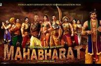 Mahabharat 3D