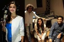 A R Rahman makes Alia Bhatt croon for Highway
