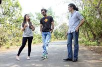 Ranbir Kapoor, Imtiaz Ali and Alia Bhatt