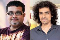 Ravi Jadhav and Imtiaz Ali