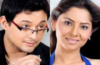 Swwapnil Joshi and Sonalee Kulkarni
