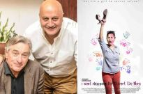 IIFA to screen Anupam Kher