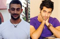 Arunoday Singh and Akshay Oberoi