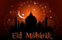 Bollywood actors wish Eid Mubarak