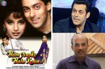 Salman, Sooraj Barjatya celebrate 20 years of Hum Aapke Hain Koun