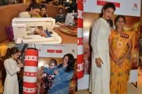 Priyanka Chopra & Usha International salutes women with the never say die spirit