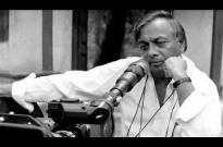 cinematographer Ashok Kumar