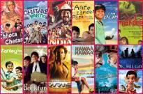 MUST WATCH movies on Children's Day