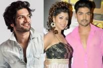 Ali Fazal, Debina Bonnerjee and Gurmeet Choudhary