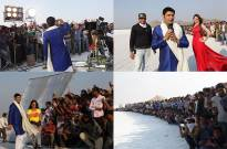 Kapil Sharma mobbed in Rajasthan by fans