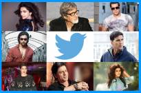 Top B-town celebs you MUST follow on Twitter