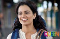 Queen (Hindi) Kangana Ranaut