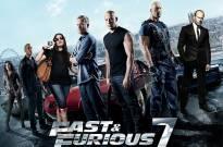 'Fast & Furious 7'