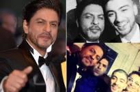 Shah Rukh Khan wins Asian Award in London