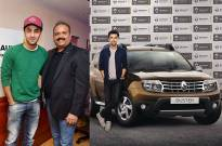Renault India Sign Ranbir Kapoor as Brand Ambassador