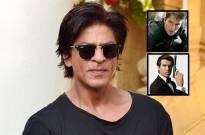 Ethan Hunt, James Bond in one film my final fantasy: Shah Rukh Khan