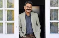 """Peepli Live"" co-director Mahmood Farooqui"