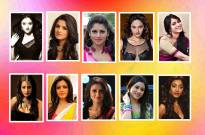 The hottest beauties of Bengal are here to steal your heart!