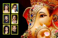 Let's maximise #GaneshChaturthi, but minimise pollution: B-Town