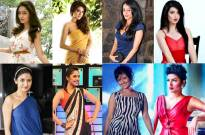 Checkout: Bong beauties' shed their bahu avatars
