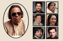 B-Town mourns Ravindra Jain's death