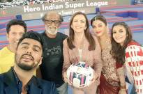 Tweet-o-logy of Bollywood stars