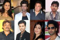 Bollywood celebs embroiled in Twitter War
