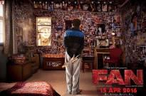 #FanTeaserReview: SRK