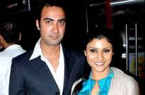 Ranvir Shorey and Konkana Sen Sharma