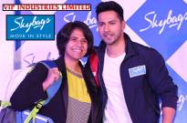 Skybags launches new campaign with Brand Ambassador Varun Dhawan