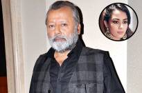 Pankaj Kapur and Mira Rajput