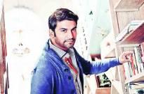 Sharad Kelkar