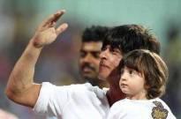 Abram-SRK