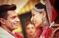 B-Town congratulates Bipasha-Karan on their marriage