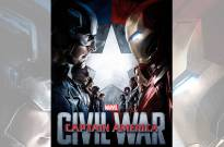 Captain America: Civil War,