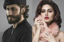 Vidyut Jammwal and Huma Qureshi