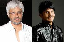 Vikram Bhatt and Kamaal R Khan