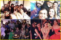 Insta love: GROUPFIES of Bollywood celebs