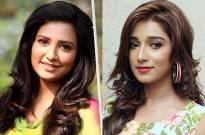 Subhashree Ganguly and Sayantika Banerjee